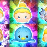 「ツムツム x Tsum Tsum 」Cinderella 仙度瑞拉 Collection~~ シンデレラ&青い鳥 最新愛用Tsum Tsum