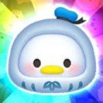 「ツムツム x Tsum Tsum」登入獎勵~ ~~~~だるまドナルド Donald Duck