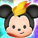 「ツムツム x Tsum Tsum」沒有使用任何技能賺取2000 + coins~~~ 豆の木ミッキー  魔豆米奇 Beanstalk Mickey
