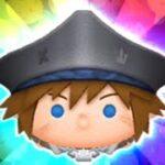 「ツムツム x Tsum Tsum」沒有使用任何技能賺取2600+coins~~パイレーツソラ Sora Pirate Sora 海盜索拉