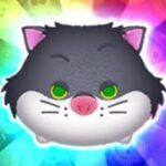 「ツムツム x Tsum Tsum」新Tsum Tsum登場~ルシファー Lucifer 魯斯佛