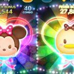「ツムツム x 扭蛋」 扭蛋又來了!! 情人米妮 バレンタインミニー Valentine Minnie VS 情人黛絲 バレンタインデイジー Valentine Daisy