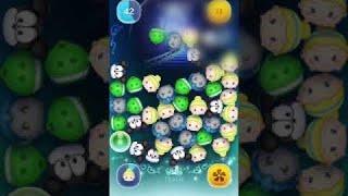 【初ゲーム動画投稿】ツムツムをプレイしてみた!