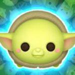 「ツムツム x Tsum Tsum」使用5變4技能達到1100萬分 ザ•チャイルド The Child