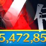 【ツムツム】侍大将ダースベイダー 4500万 スキル6