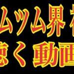 ツムツム ツムツム界初【見る動画から聴く動画へ】魔王魂さんの楽曲にのせて!LINE Disney Tsum Tsum