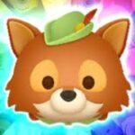 「ツムツム x Tsum Tsum 」Select Box來了 特選Tsum Tsum~ 使用5變4技能VS沒有使用技能 ロビン・フッド 羅賓漢 Robin Hood