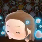 ツムツムランド JP  Tsum Tsum 1 宝石 spin & Ult Animation パート2