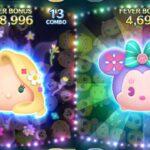 「ツムツム x Tsum Tsum」相似技能大挑戰!!!! 開心樂佩 !Happy Rapunzel ハッピーラプンツェル VS スモールワールドミニー 小小世界米妮 Minnie