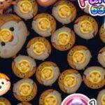 【ツムツム】かぼちゃチップ スキル2 1000万!